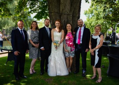 Matt and Delia's Wedding Photography at Cambridge Hilton DoubleTree - Ryan Hughes Photography-426
