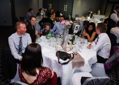 Matt and Delia's Wedding Photography at Cambridge Hilton DoubleTree - Ryan Hughes Photography-565