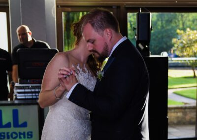 Matt and Delia's Wedding Photography at Cambridge Hilton DoubleTree - Ryan Hughes Photography-676