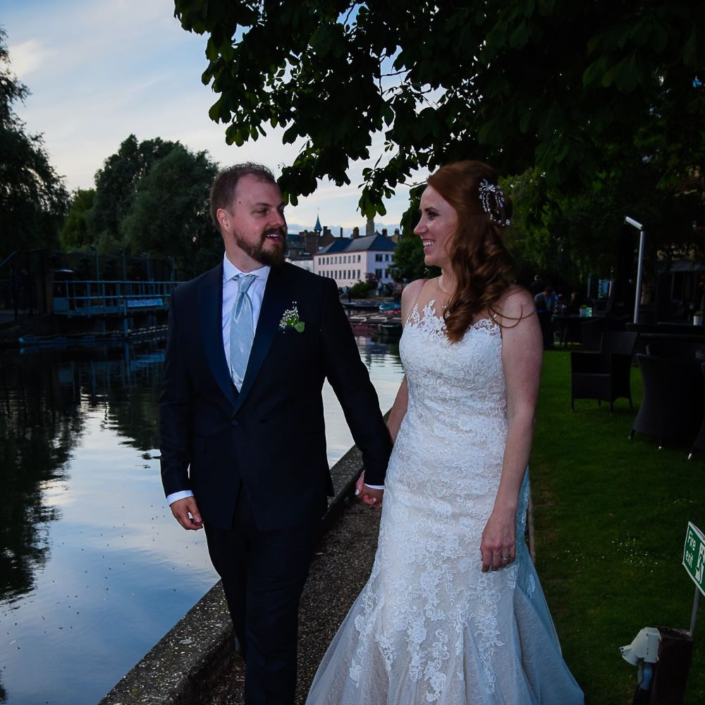 Ryan Hughes Wedding Photography