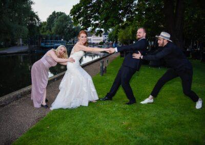 Matt and Delia's Wedding Photography at Cambridge Hilton DoubleTree - Ryan Hughes Photography-829