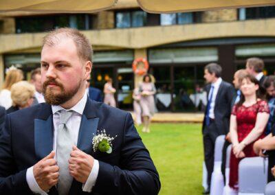 Matt and Delia's Wedding Photography at Cambridge Hilton DoubleTree - Ryan Hughes Photography-85