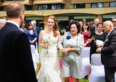 Matt and Delia's Wedding Photography at Cambridge Hilton DoubleTree - Ryan Hughes Photography-91