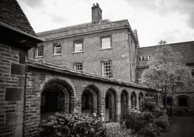 Sam and Joey's Wedding - Queens College (University of Cambridge) and Hallmark Hotel (Bar Hill)-116