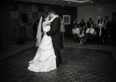 Sam and Joey's Wedding - Queens College (University of Cambridge) and Hallmark Hotel (Bar Hill)-167