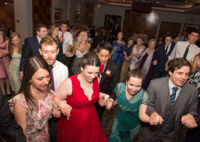 Sam and Joey's Wedding - Queens College (University of Cambridge) and Hallmark Hotel (Bar Hill)-185