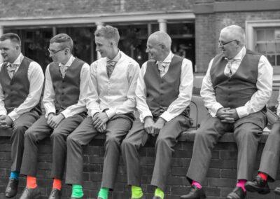Wedding Photography in St. Paul's Church, Letchworth, Hertfordshire - Ryan Hughes Photography - 101-min