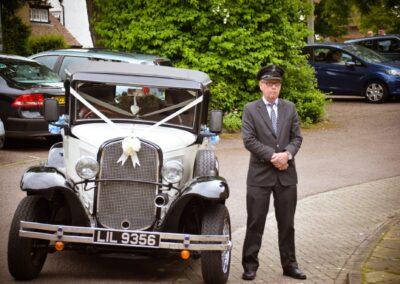 Wedding Photography in St. Paul's Church, Letchworth, Hertfordshire - Ryan Hughes Photography - 154