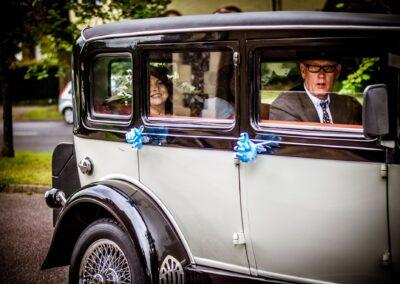 Wedding Photography in St. Paul's Church, Letchworth, Hertfordshire - Ryan Hughes Photography - 260